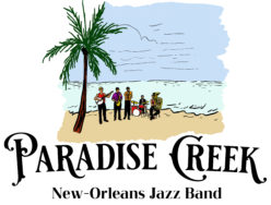 Paradise Creek New-Orleans Jazz Band