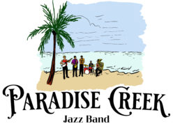 Paradise Creek Jazz Band